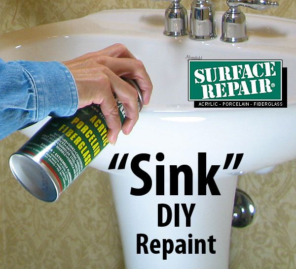 Refinish Bathtub Shower Fiberglass Porcelain Aerosol Spray
