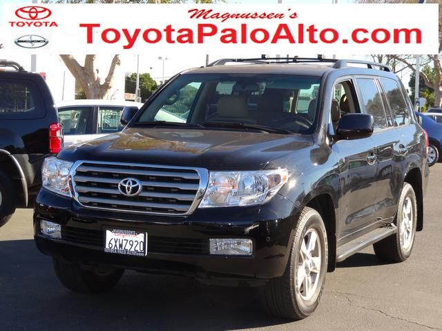 San Jose Car Dealerships >> New Toyota Used Car Dealer In Palo Alto Magnussen S