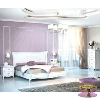 صور كتالوج غرف نوم مودرن كاملة بالدولاب والتسريحه 2022 2023 In 2021 Home Decor Home Bedroom