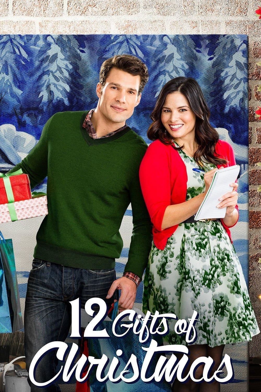 Ver»HD. 12 Gifts of Christmas [2015] Película Completa