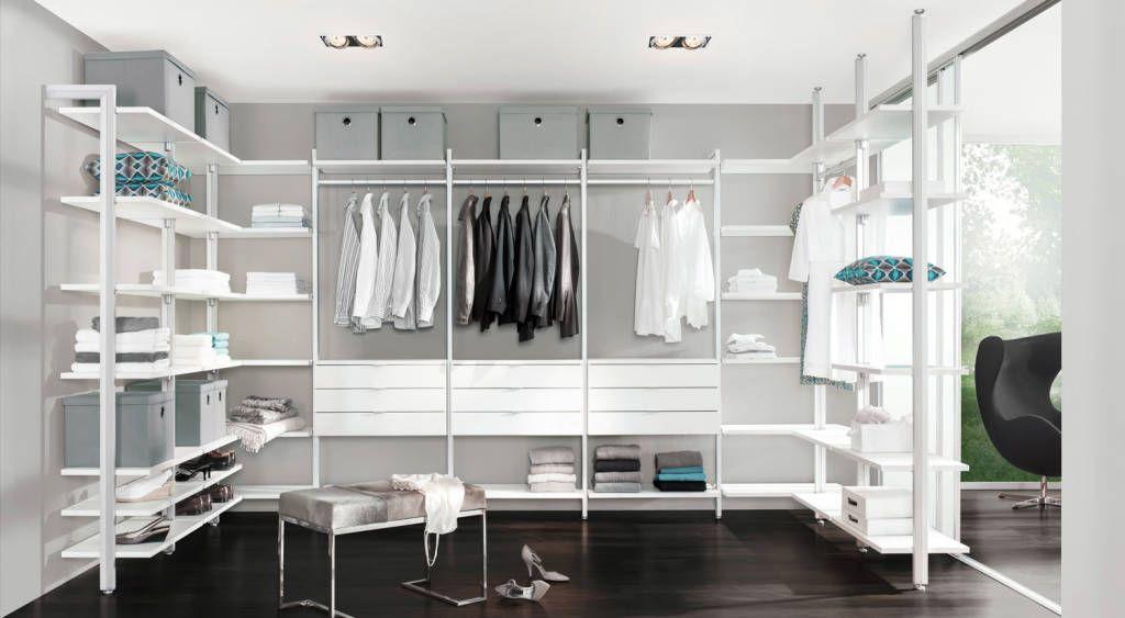 Begehbarer Kleiderschrank Regalsystem Ankleidezimmer Clos It Moderne Ankleidezimmer Von Regalraum Gmbh Modern Homify Begehbarer Kleiderschrank Regale Begehbarer Kleiderschrank Regalsystem Ankleidezimmer