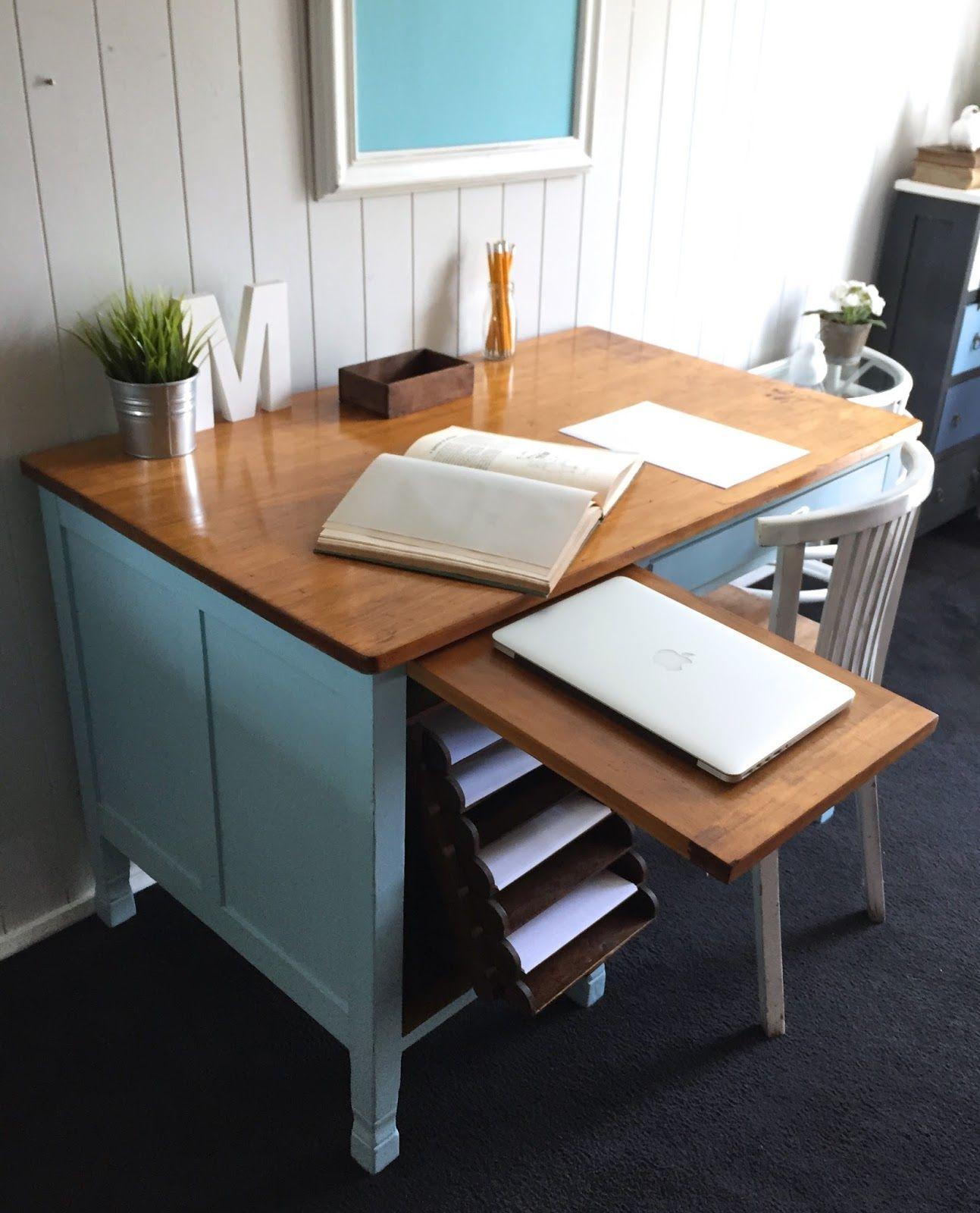 Furniture Portfolio Furniture, Industrial style desk