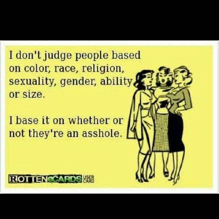 Judgement Funny Quotes Dont Judge People Ecards Funny