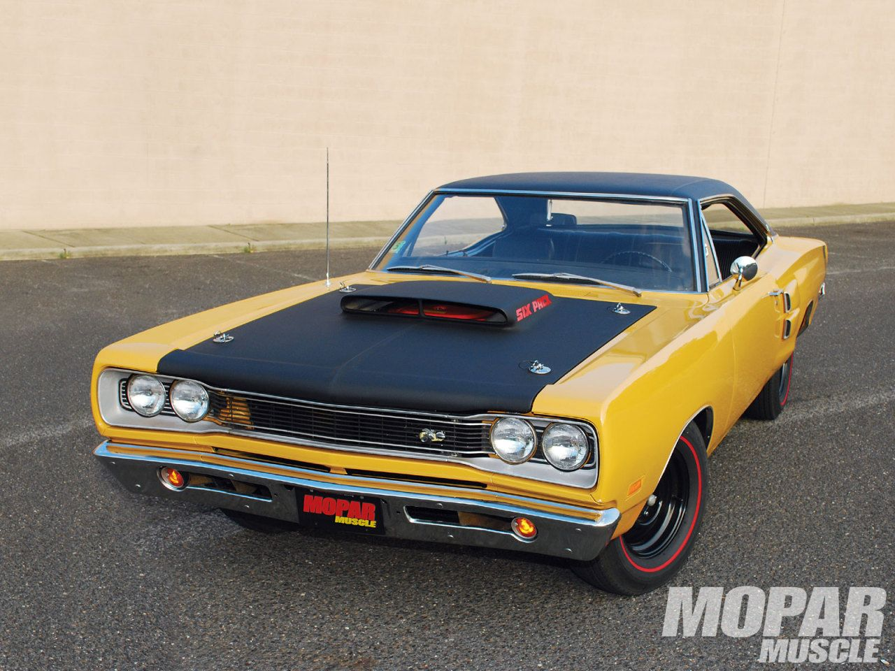 American Muscle Power : Photo - US Trailer would like to rent used ...