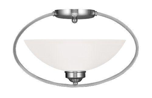 Livex Lighting 4236 91 Somerset 1 Light Ceiling Mount Br Https Www Amazon Com Dp B008n00lm6 Ref Cm Sw R Pi Dp X Ceiling Fixtures Livex Lighting Lighting