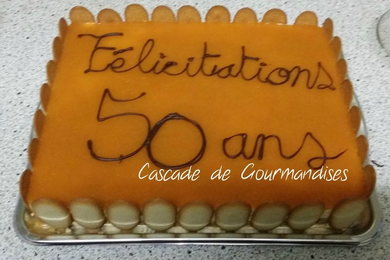 Bavarois abricots pralin g teau thermomix de fetes pinterest cake designs and cake - Cake surprise thermomix ...