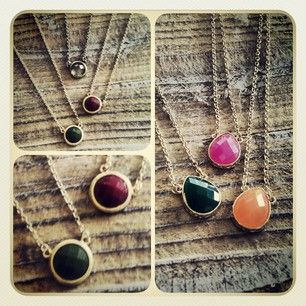 How lovely are these pretties?