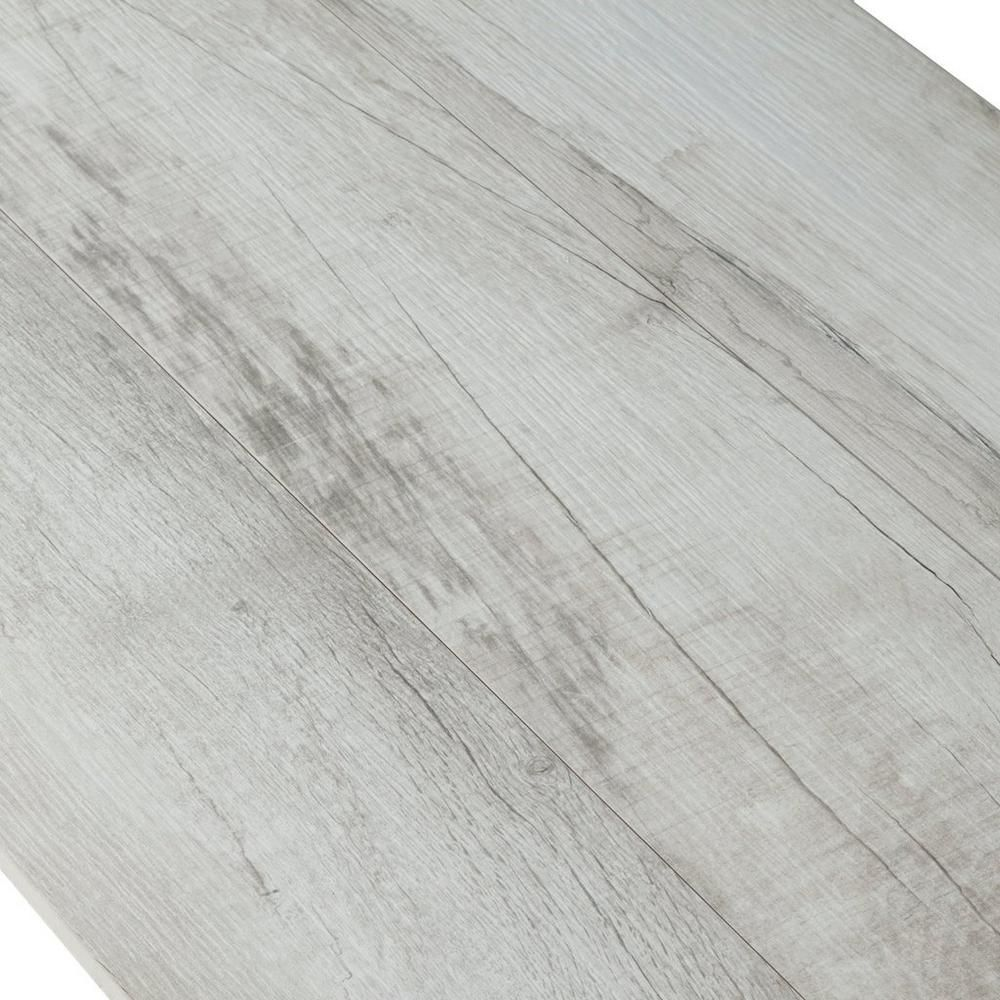 Frontier Light Wood Plank Porcelain Tile In 2019 House
