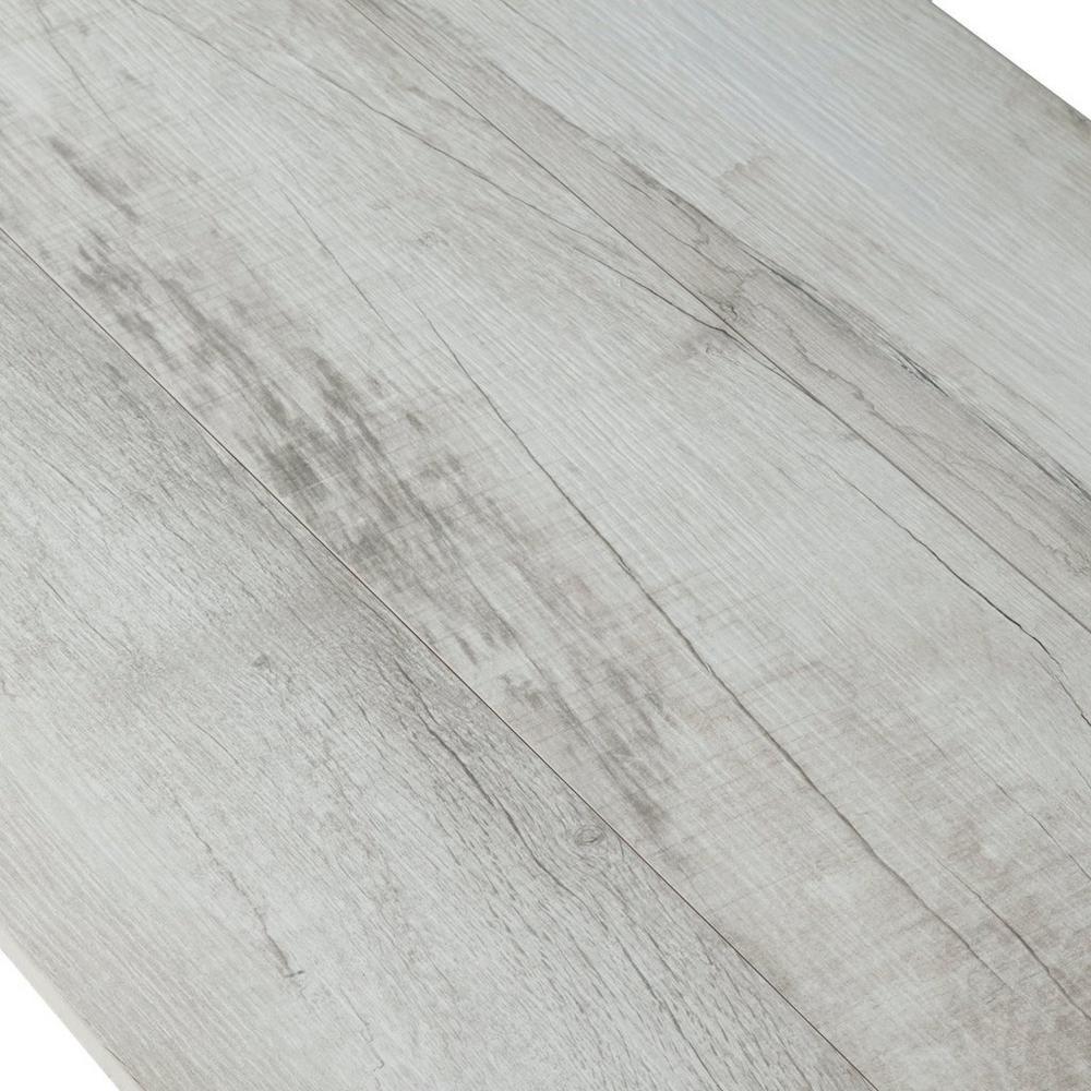 frontier light wood plank porcelain