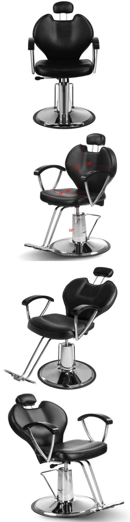 Barber Chairs 163092 Salon Barber Chair Hairdressing Tattoo
