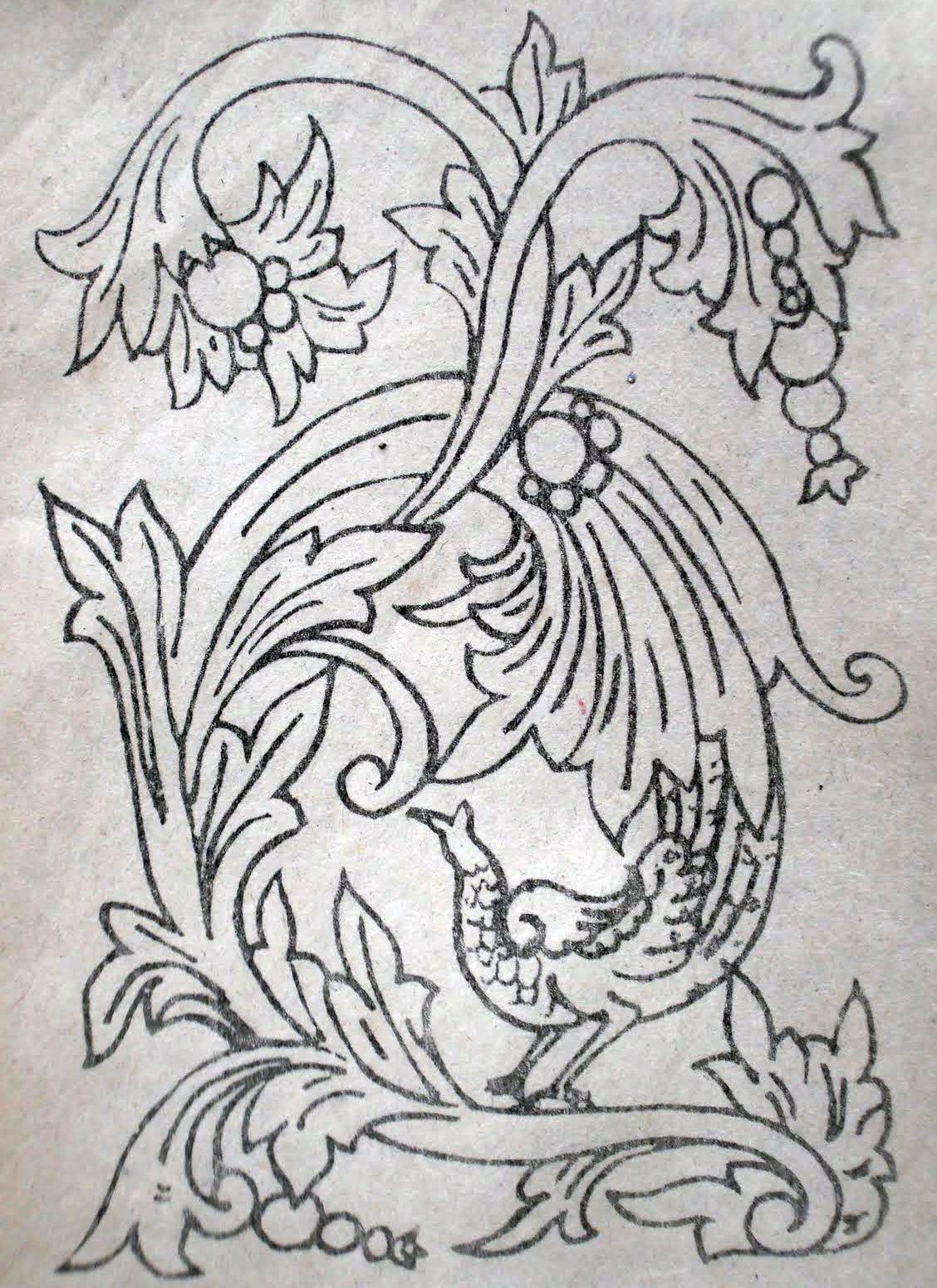 Motif Ragam Hias Nusantara : motif, ragam, nusantara, Project:, RAGAM, ORNAMEN, NUSANTARA, Ornamen,, Bordir,, Gambar