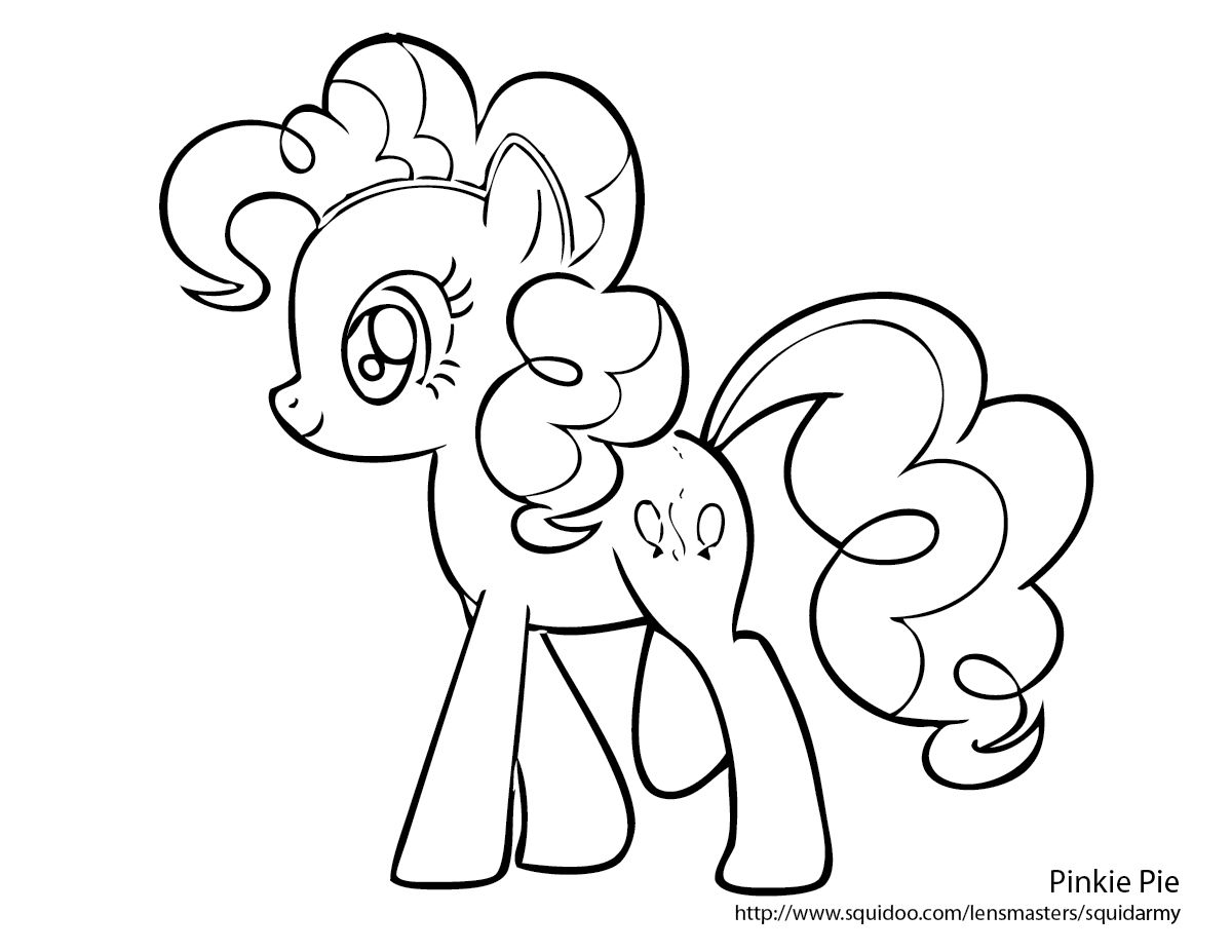 My-Little-Pony-coloring-pages-pinkie-pie.jpg (1200×927) | dibujos ...
