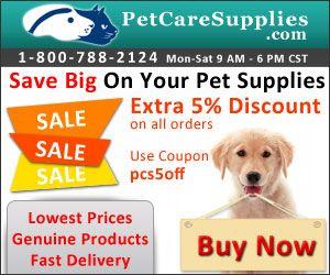 Save Big On Your Pet Supplies Pet Supplies Your Pet Coupons Sale