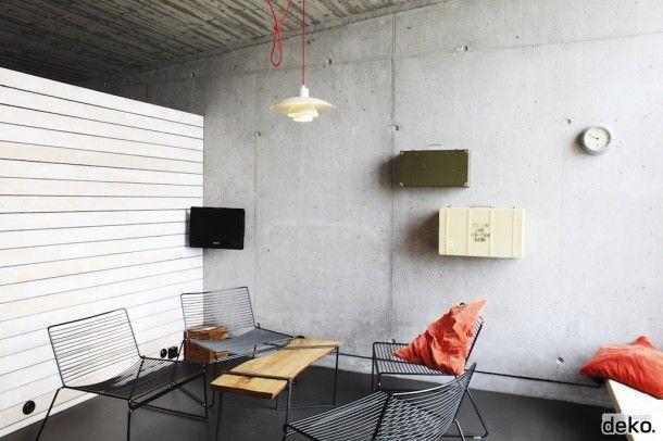 Industriele woonkamer industrieel interieur industrial interior