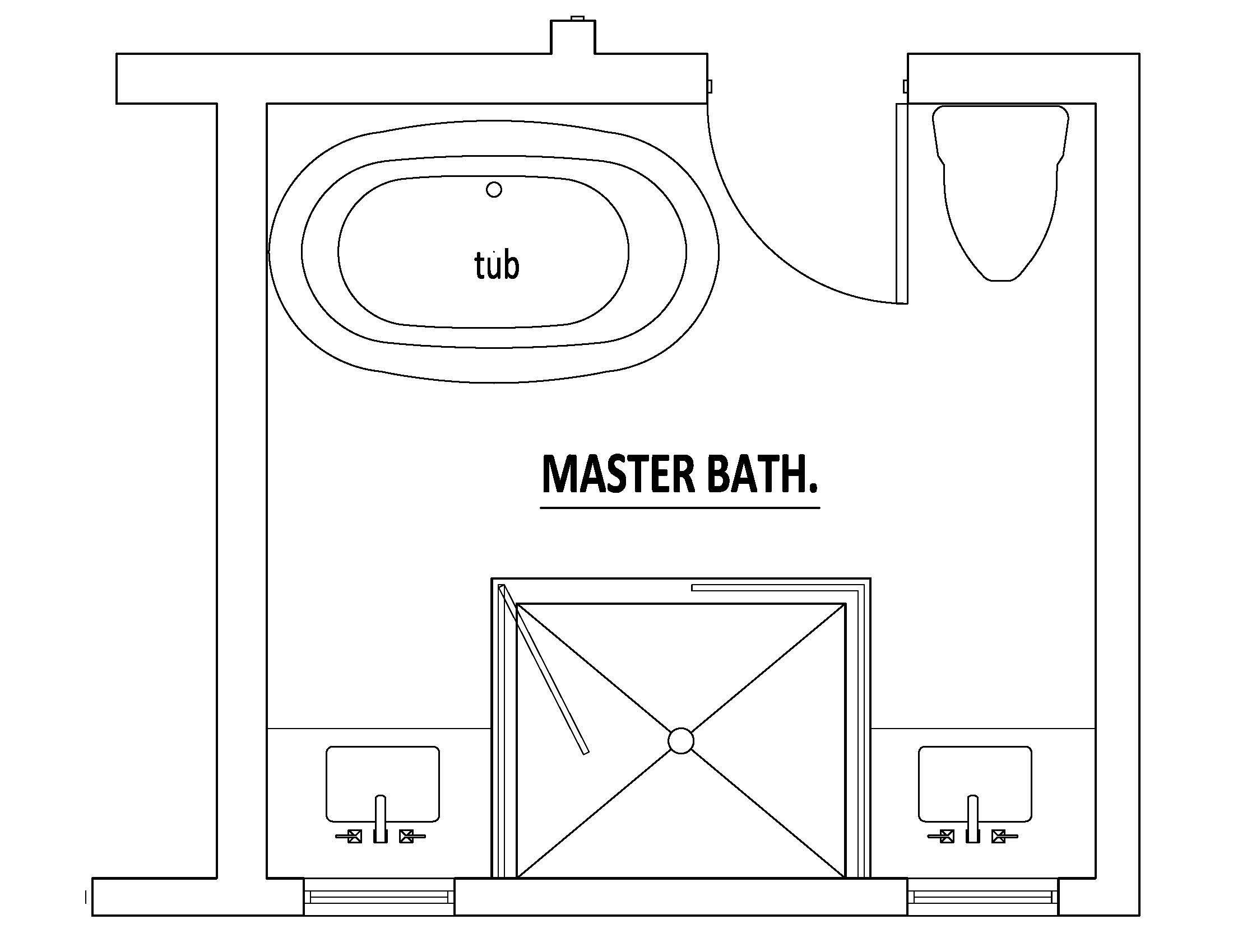 Floor plan project maison belle air pinterest