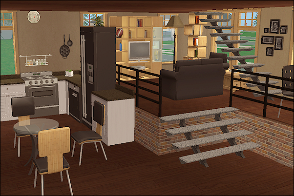 pin von linda hietam ki auf sims 4 pinterest. Black Bedroom Furniture Sets. Home Design Ideas