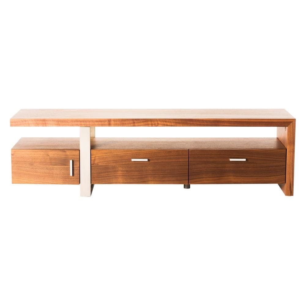 11 of the best media consoles & tv stands