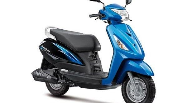 Suzuki Swish 125 Scooter Price In Pakistan Review Features