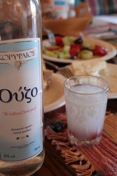Travel The Culinary Linguist Greek Recipes Greek Dinners Cypriot Food