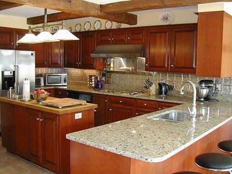 Best Kitchen Backsplash Tiles Colors Ideas Small Kitchen 400 x 300