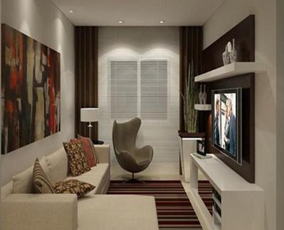 Pin de hector brun en hb p201 apto estudio pinterest for Decoracion de espacios interiores