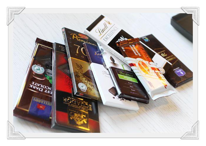 Suklaat_kaikki