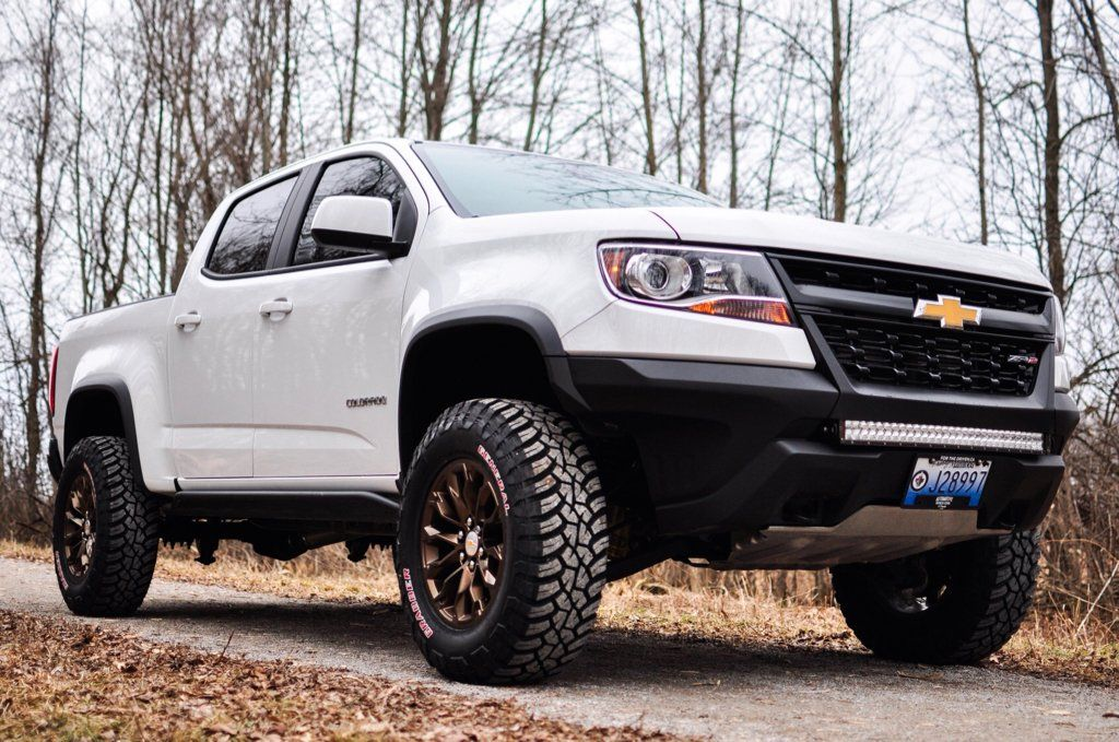Found On Bing From Www Coloradofans Com In 2020 Chevy Colorado
