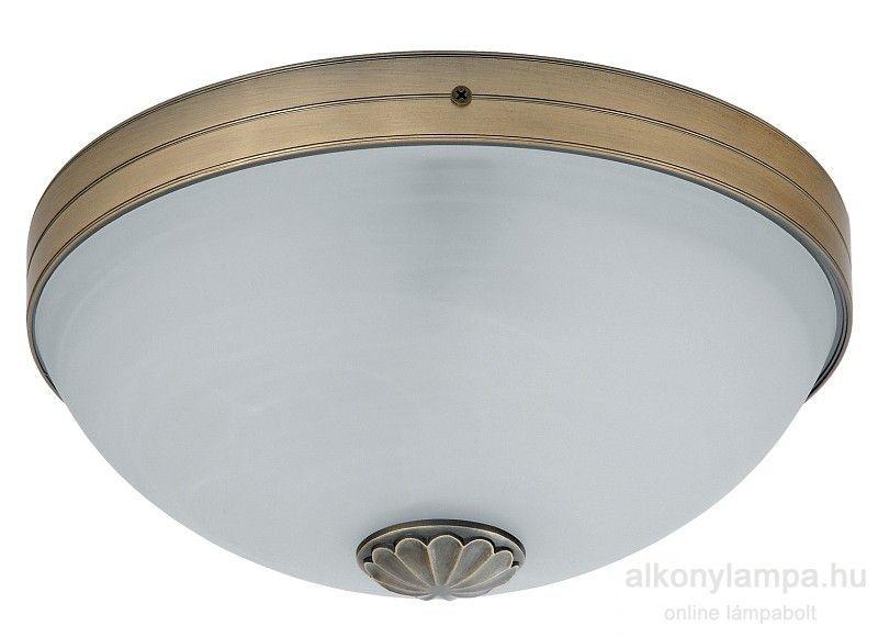 ORCHIDEA mennyezeti lámpa alabástrom RABALUX 8558