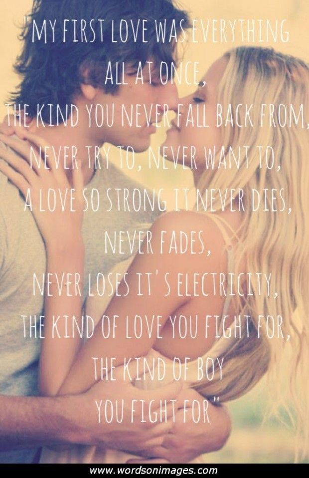 Endless love quotes movie