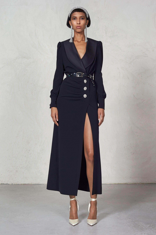 Alessandra Rich Spring 2018 Ready-to-Wear Fashion Show   3. Dresses ... 6b4ca8f5b22