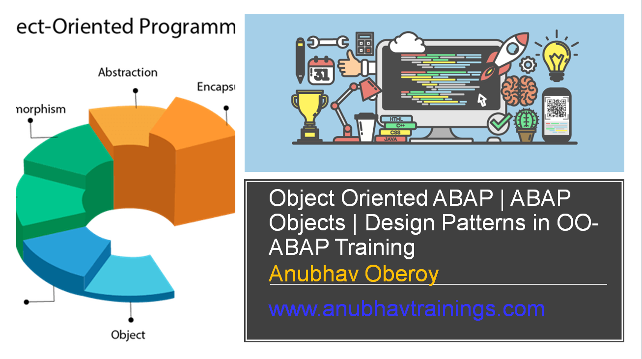 4531c42665fe814ae0ab3bee93c53cf9 - Abap Objects Application Development From Scratch