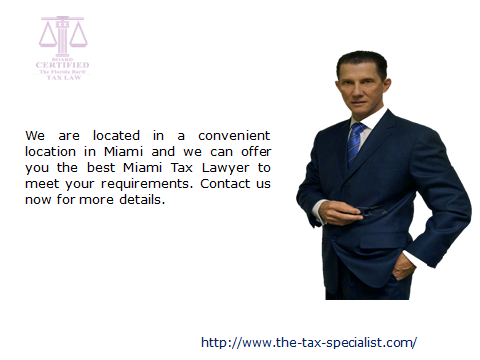 Call Today For A Consultation With A Florida The Best Miami Tax