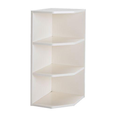 Us Furniture And Home Furnishings Wall Cabinet Corner Wall Shelf Unit Wall Shelf Unit