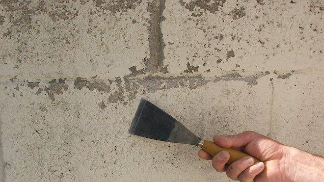 Peindre Un Mur Exterieur En 11 Etapes Peindre Mur Peindre Mur Exterieur Peinture Mur Exterieur