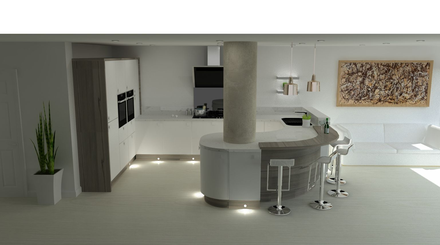 Alpha Interior Designs Call Today On 0115 9 131313 Free Kitchen