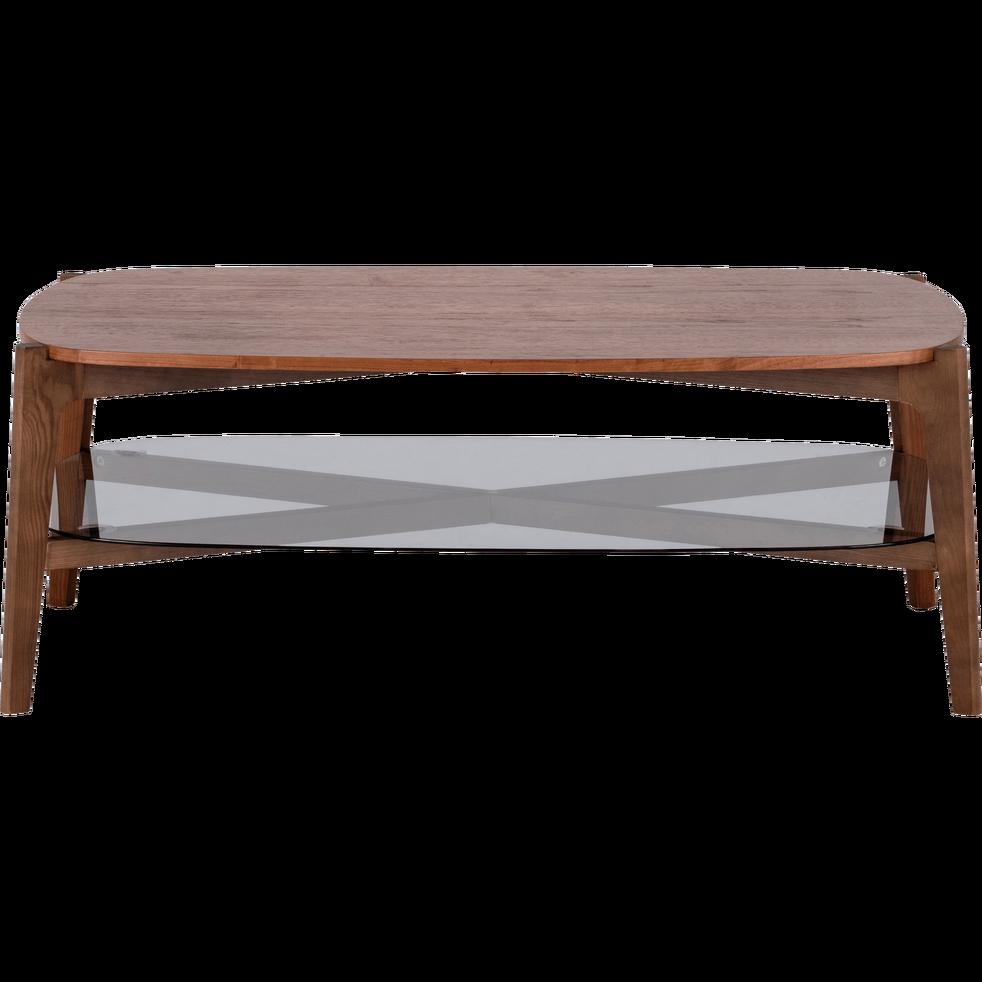 Table Basse Simouno Table Basse Table Basse Alinea Plateau En Verre