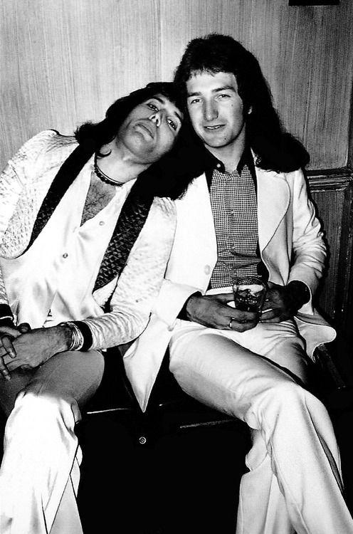 Freddie Mercury & Queen | Queen photos, Queen freddie mercury ...
