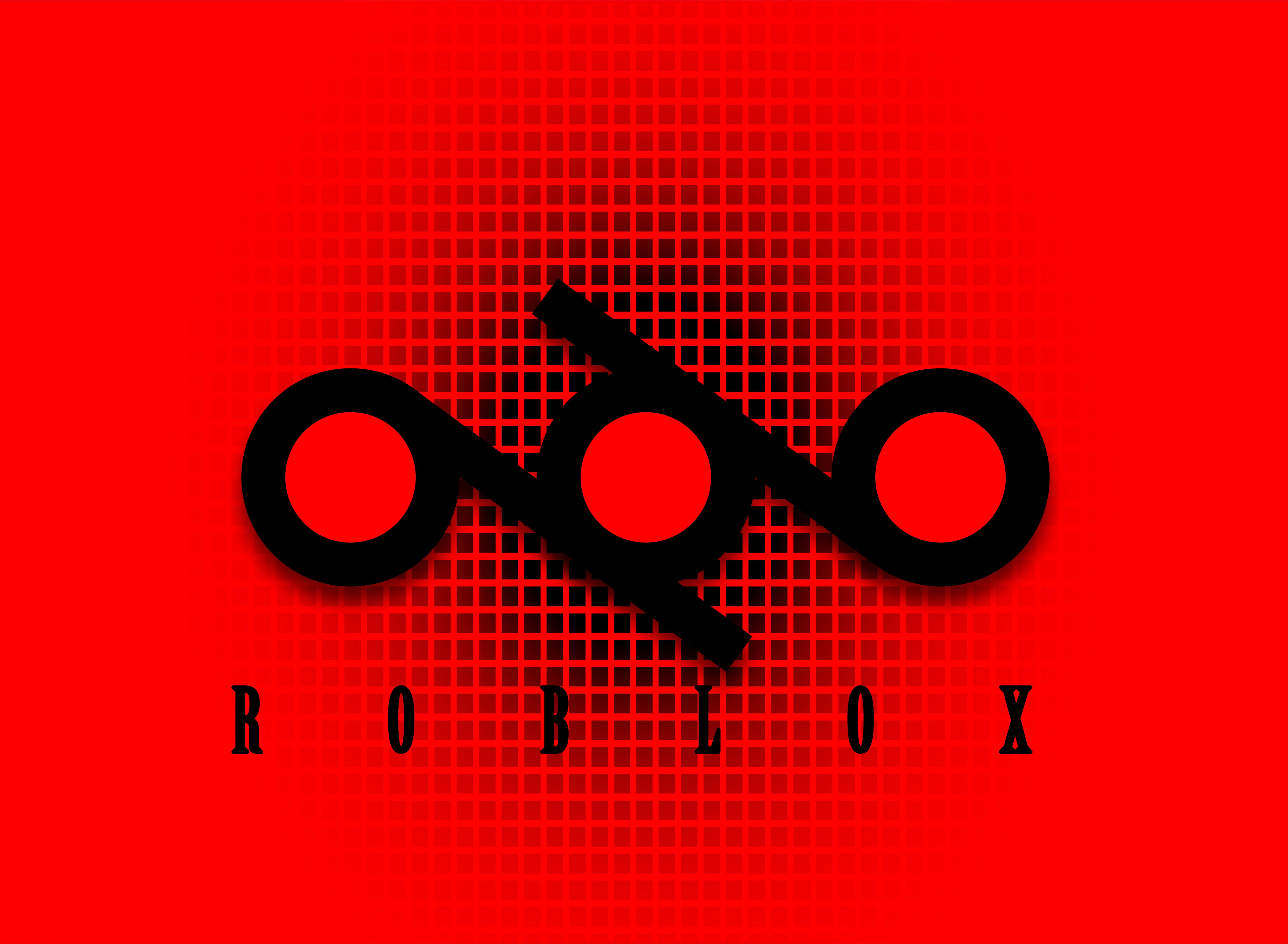 Roblox Logo Cute | 404 ROBLOX