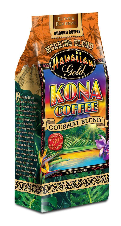 Robot Check Kona Coffee Hawaiian Coffee Wholesale Coffee