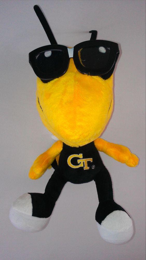 Pin By Jackson Baer On Toys Stuffed Animals Atlanta College Toys