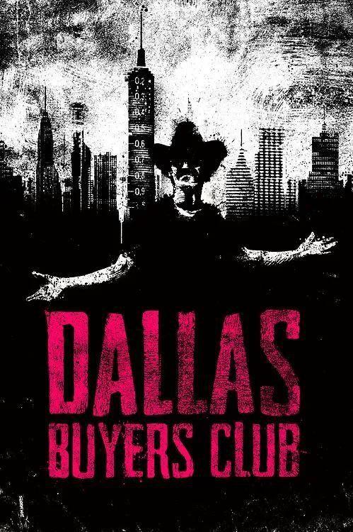 Dallas Buyers Club.