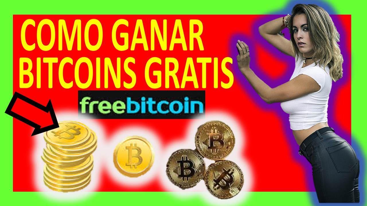 como ganar bitcoin con freebitcoin