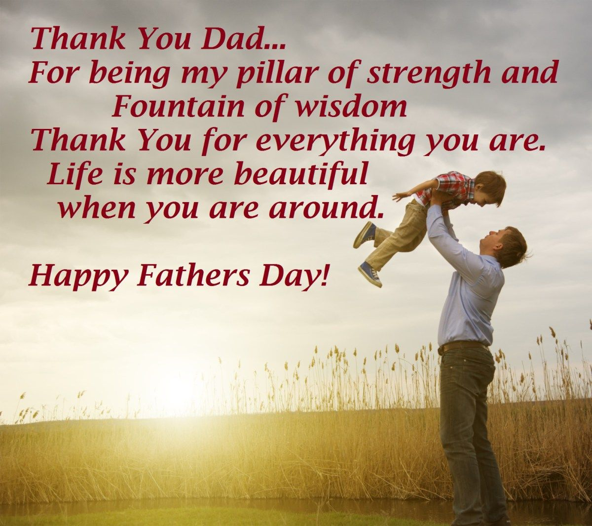 Image of: Daughter Beautiful Happy Fathers Day Quotes Wishes 2017 Pinterest Beautiful Happy Fathers Day Quotes Wishes 2017 Words To Live
