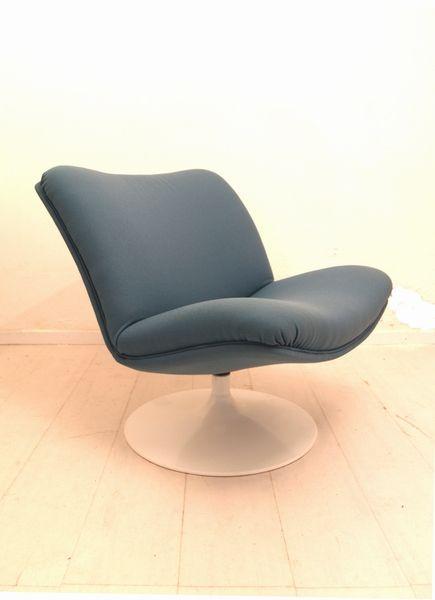 Geoffrey Harcourt Voor Artifort Design Fauteuil.Artifort Geoffrey Harcourt Stoelen Meubels Fauteuil