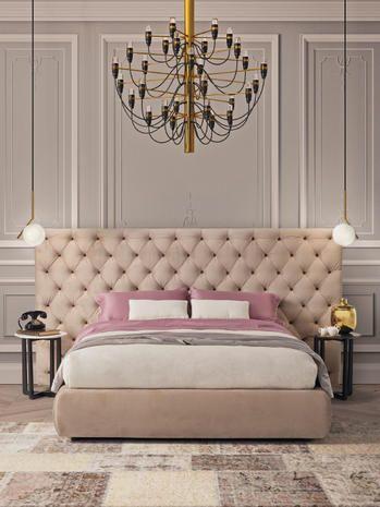Sei letti per una camera da letto elegante e rilassante, complice di ...