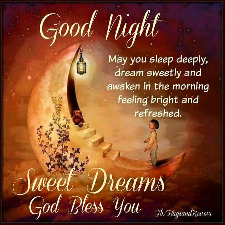 Gute Nacht Auf Englisch