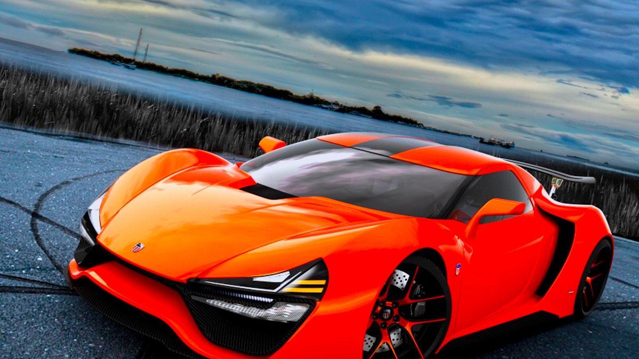 Top 10 Rarest Supercars Ever Part 2 Autok