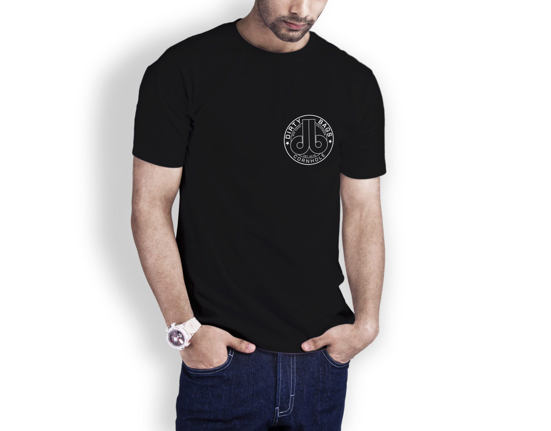 f6f35c79999 Image result for black tees mockup Black Tees
