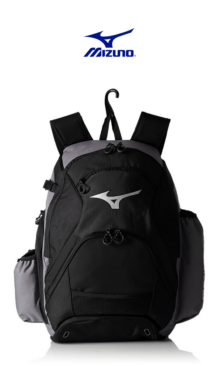 The Latest Mizuno Backpacks b6899a70fc