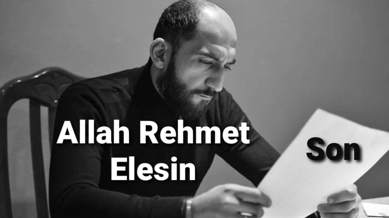 Vuqar Bileceri Allah Rehmet Elesin Orxan Lokbatanli Official Youtube Allah